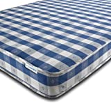 3ft (90cm) Single Lucy Economy Sprung Mattress