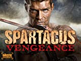 Spartacus: Vengeance Unleashed