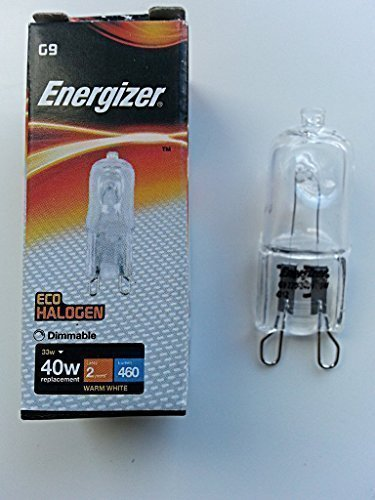 pack-of-10-x-g9-33w40w-eveready-energiser-branded-240v-dimmable-460-lumen-d-rated-safety-fused-halog
