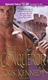 The Conqueror (Zebra Debut)