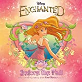 Enchanted: Before the Fall (142311079X) by Redbank, Tennant