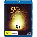 Over the Garden Wall [Blu-ray]