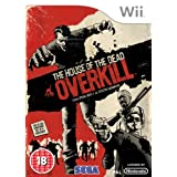 The House of the Dead: Overkill (Wii)by Sega