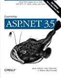 img - for Learning ASP.NET 3.5 book / textbook / text book