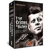 True Crimes in History (8 DVD Box Set) [DVD]