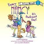 Fancy Nancy: It's Backward Day! | Jane O'Connor