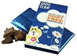 Case of Moo Free Milk Alternative Chocolate Bars