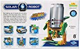 Little Treasures 6 In 1 Solar Robot Building Kit Teaches Great Lessons!