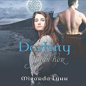 Destiny Finds Her Audiobook