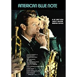 American Blue Note (Institutional Use)