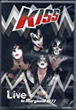 Kiss: Live in Maryland 1977 ~ DVD [Import] Ntsc