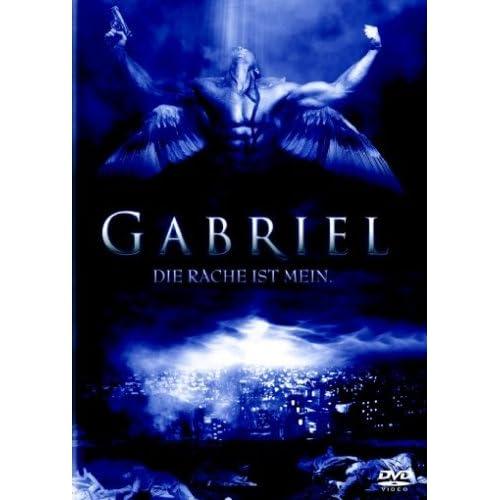 Gabriel Die Rache Ist Mein Trailer