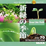 MIXA IMAGE LIBRARY Vol.70 新緑の季節