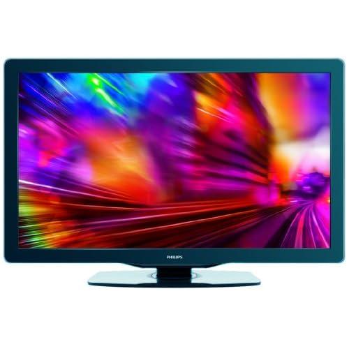 Best Price Philips 40PFL3705D/F7 40-Inch 1080p 120 Hz LCD HDTV, Black