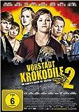 DVD Cover 'Vorstadtkrokodile 2