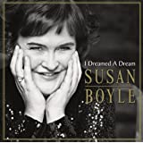I Dreamed A Dream ~ Susan Boyle