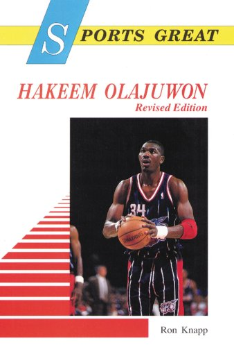 an essay on the life and basketball career of hakeem olajuwon Slam dunk - interview with basketball player hakeem olajuwon - interview, feb,  1994 by spike lee my life is very simple  i also want to let people know about  islam, how islam can be a way of life  wikipedia has an article about: hakeem.
