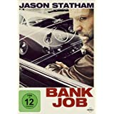 "Bank Jobvon ""Jason Statham"""