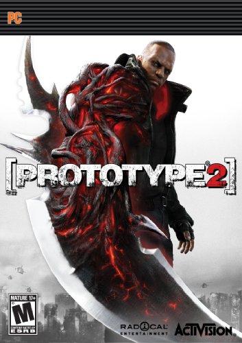 Get Prototype 2 [Online Game Code]