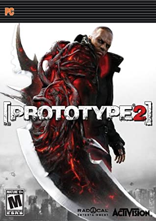 Prototype 2 [Download]