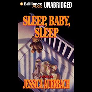 Sleep, Baby, Sleep Audiobook