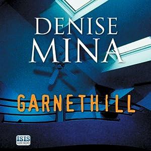 Garnethill Audiobook