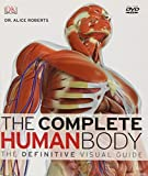 img - for The Complete Human Body (Book & DVD-ROM) book / textbook / text book