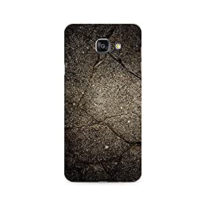 TAZindia Designer Printed Hard Back Case Mobile Cover For Samsung Galaxy A710