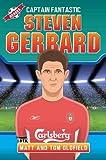 Steven Gerrard: Captain Fantastic