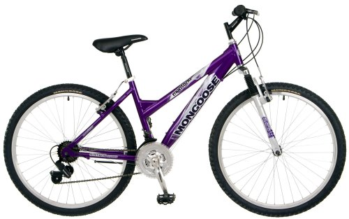 Mongoose Montana Women's Mountain Bike (26-Inch Wheels)