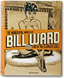 echange, troc  - The Wonderful World of Bill Ward : King of the Glamour Girls, édition trilingue français-anglais-allemand