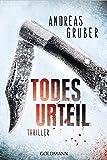 Todesurteil: Thriller (German Edition)