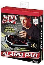 Spy Gear Alarm Pad