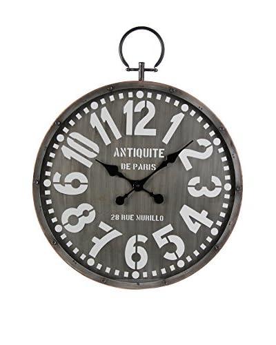 TU RINCÓN FAVORITO Reloj De Pared