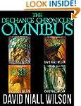 The DeChance Chronicles Volumes 1-4:...