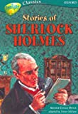 Sir Arthur Conan Doyle Oxford Reading Tree: Stage 16A: TreeTops Classics: Stories of Sherlock Holmes