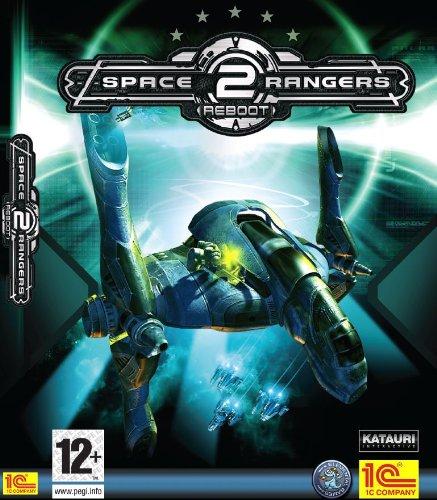 Space Rangers 2: Reboot [Download]