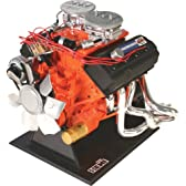 1/4 426 ダッジ HEMI スーパーストック エンジンキット