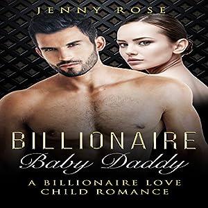 Billionaire Baby Daddy Audiobook