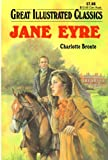 Image of Jane Eyre (Great Illustrated Classics)