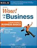 img - for Wow! I'm in Business: A Crash Course in Business Basics book / textbook / text book