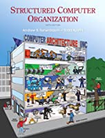 Structured Computer Organization, 6th Edition Front Cover