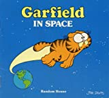 img - for GARFIELD IN SPACE book / textbook / text book