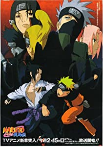 Naruto Special Edition (Episode 221 ~ 242)