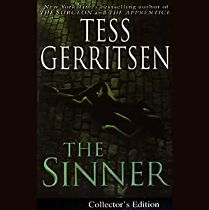 The Sinner | [Tess Gerritsen]