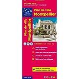 72529 PLAN DE MONTPELLIER   1/10.000