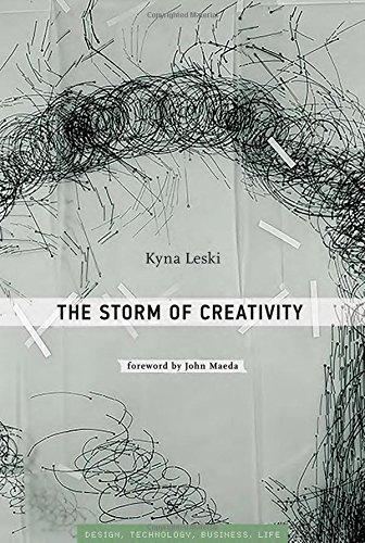 Storm of Creativity (Simplicity: Design, Technology, Business, Life)