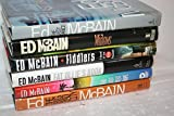 img - for 6-Book Set by Ed McBain: The Last Dance; Widows; Fiddlers; Fat Ollie's Book; The Last Best Hope & The Big Bad City book / textbook / text book