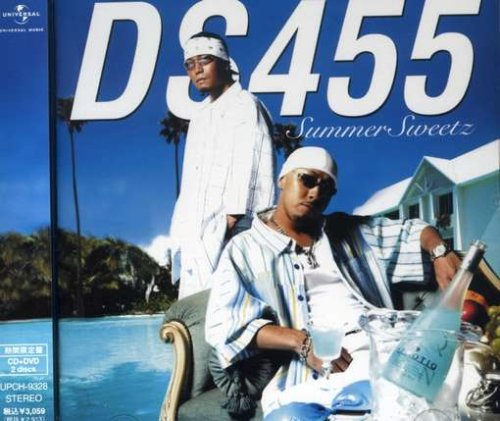 Summer Sweetz+DVD -Limited Edition-(DVD付)