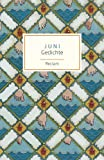 Juni: Gedichte (Reclams Universal-Bibliothek)